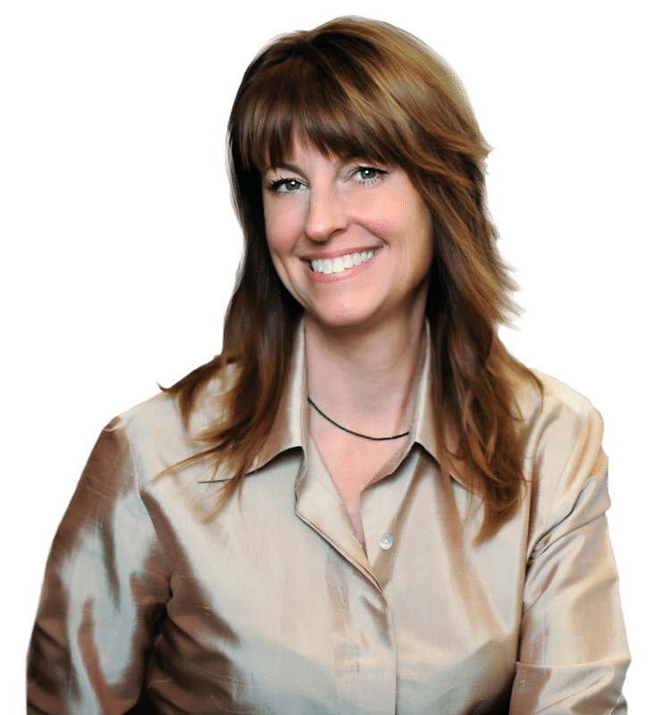 Portrait of Sue Ellen Langford