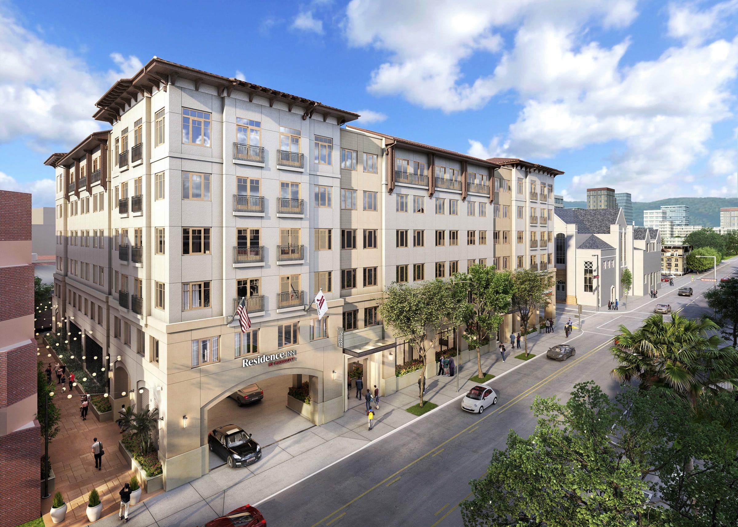 Residence Inn Glendale