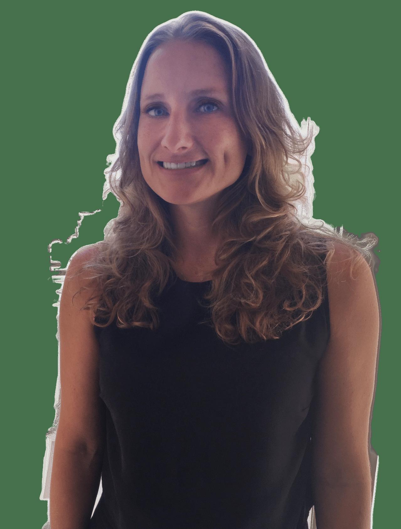 Portrait of Tracey Nisiewicz